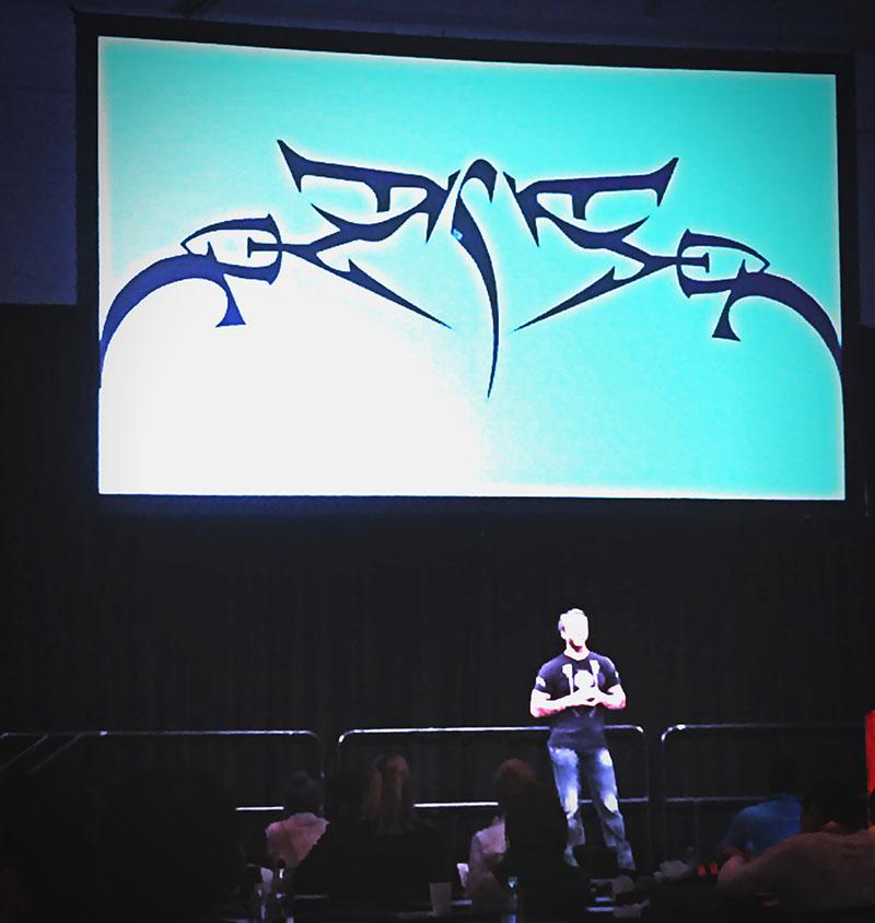Sayoc, Dave Kalstein, Bulletproof Conference