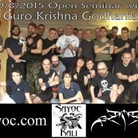 2015-03-Sayoc-Seminar-Milan-krishna-godhania