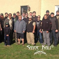 Sayoc Instructor Weekend 2015