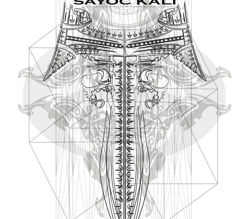 Sayoc Winter Sama Sama Phase 2 (USA): Queens, NY